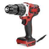 13 مم 3 في 1 مثقاب مطرقي بدون فرش Hammer مثقاب كهربائي Hammer مكيّف إلى 18 فولت ماكيتا البطارية