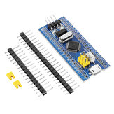3Pcs STM32F103C8T6 ARM STM32 Small System Development Board Module SCM Core Board