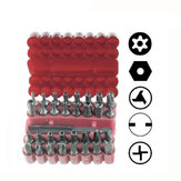 33pcs Torq Torx Hex Star Spanner Tri Wing Screwdriver Magnetic Holder Security Tamper Proof Bit Set