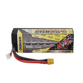 Gaoneng 11.1V 6500mAh 100C 3S Lipo Battery XT60 Plug for RC Car