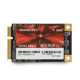 GUDGA SSD MSATA Internal Solid State Drive Hard Disk 1TB 512GB SATA III 6GB/s