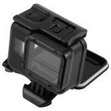 60M Waterproof Housing Case with Tough Screenn Back Door Cover for Gopro Hero 5 Black Actioncamera