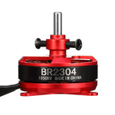 Racerstar BR2304 1850KV 2-3S Brushless Motor For RC Airplane Model