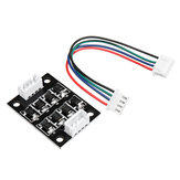 5PCS TL-Smoother Addon Module With Dupont Line For 3D Printer Stepper Motor