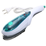 650W Portable Travel Handheld Garment Clothes Iron Electric Brush Hapus Steamer