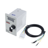 Digital Display 400W AC 220V Motor Speed UX 52 Regulator Controller Forward & Backward 50/60Hz