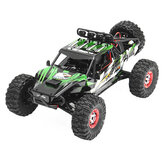 Feiyue FY07 1:12 2.4G 4WD 35KM / H RC Auto Offroad Desert Truck RTR