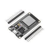 3db Geekcreit® ESP32 WiFi   Bluetooth Fejlesztő Testület Alacsony energiafogyasztás Kettős magok, tárolatlan