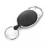 IPRee®VenkovníEDCkovovýklíčenkaMultifunkční zatahovací kroužek na klíče