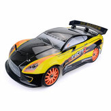 ZD Racing Pirates2 TC-8 1/8 4WD Borstelloze elektrische On Road waterdichte RC auto Drift voertuigmodellen