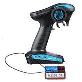 HSP 2.4G 3CH Transmitter Pour toutes les voitures et bateaux RC