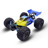 XLF F17 RTR 1/14 2.4G 4WD 60km/h Brushless Upgraded Metal Full Proportional RC Car Vehicles Models