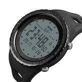 SKMEI 1246 Outdoor Alarm Chronograph Double Time Swimming Sport Men Cyfrowy Watch