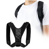 Postura Clavicle Support Corrector Back Straight Shoulders Brace Strap Correct Back Support