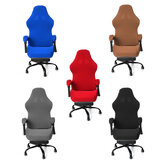Spandex Computer Office Chair Cover Universal Chair Stretch Rotating Slipcovers