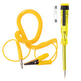 Power Probe Car Electric Circuit Test Voltage Tester Pen