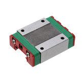 MachifitMGN15CRaildetrilholinear para MGN15 Linear Rail Guide Ferramenta CNC