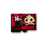 Mixza سنة الكلب طبعة محدودة U1 16GB TF الذاكرة بطاقة