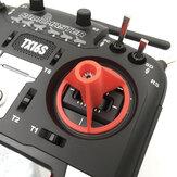 URUAV Multi-color 3D Printing PLA Rocker Protector for FrSky X9D Radiomaster TX16S Transmitter