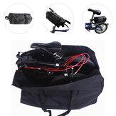14-20インチ折りたたみ自転車バッグ太陽UVほこり風証拠自転車カバーバッグマウンテンホルダーバッグダホン