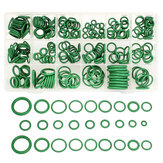 265Pcs R134 Air-O-Ring Rubber Ringen Waterdichte Wasmachine