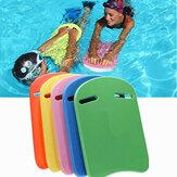 Planche d'entraînement de natation Enfants Adultes Sécuritaire Kick-board Aide en mousse Float Swim Pools
