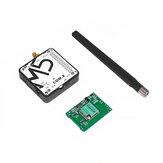 Modulo M5Stack® COM.LoRaWAN ESP32 Modulo comunicazione di sviluppo 868 MHz Supporto ASR6501 LoRa