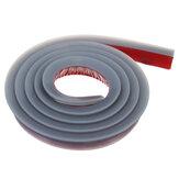 Tapón de agua de barrera de agua de flexión libre Silicona 50/60/90/120/150/200 cm