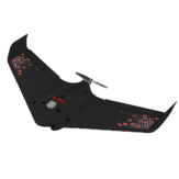 Sonicmodell AR Wing Pro 1000 mm Envergadura EPP FPV Flying Wing RC Avión KIT / PNP