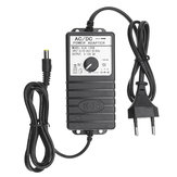 KJS-1208 3V-12V 3A/3-24V 2A Power Adapter Adjustable Voltage AC/DC Adapter Switching Power Supply