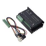 Controlador sem escova do motor da CC do excitador do motor do eixo de Machifit WS55-220 com regulamento da velocidade do potenciômetro