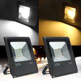 30W 5730 SMD Açık Alanlar Su Geçirmez LED Peyzaj Taşkın Işık Bahçe Lamba