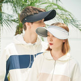 VLLICON UPF50+ Cool Feeling UV-proof Sunhat From Xiaomi Youpin