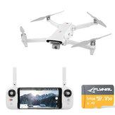 FIMI X8 SE 2020 Drone s 64GB 160MB / s TF kartou 8KM FPV s 3osou kamerou Gimbal 4K HDR Video GPS 35minutová doba RC kvadrokoptéra RTF One Verze baterie - žádná péče FIMI Premium Care