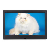 7 /8/10 inch Screen Digital Photo Frame HD 1024x600 LED Backlight Full Function Picture Video Electronic Album
