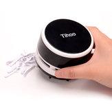 TihooDraagbareMiniDesktoptafelStofzuigerStofafscheider Filter Veegmachine Reinigingsgereedschap