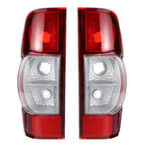 Car Rear Left/Right Tail Brake Light Lamp For Isuzu Rodeo / DMax Pickup 2007-2012