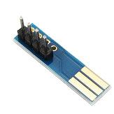 3Pcs I2C WiiChuck Nunchuck Small Adapter Shield Module Board