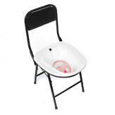 Yoni Steam Seat Stool Vagina Herbal Sitz Bath Bowl Female Bidet Toilet Chair