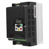 4.0KW 380V 3 Phase In 3 Phase Out Variable Frequency Converter Drive Inverter V/F Vector Control