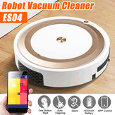 ES04 Automatic Sweeping Robot Home Appliance Cleaning Machine Smart Vacuum Cleaner