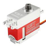 KST DS589MG 9.2KG Swashplate Micro Digital Servo do śmigłowca sportowego Goblin 500/500