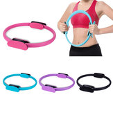 Professional Yoga Ring Pilates Sport Magic Circle Women Fitness Resistance Circle Gym Workout Tools