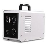 AC220V CH-KTA5G 0.5-5G / H Ayarlanabilir Ozon Makinesi Zamanlayıcılı Ozon Hava Su Sterilizatörü Hava Filtresi