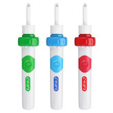 Electric Ear Cleaner Ergonomic Safe Cerumen Removers