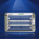 UV Ozone Sterilizer Light Lamp Germicidal Ultraviolet Disinfection 220V 20W UV Sterilizer Lamp