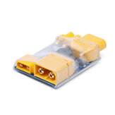 iFlight XT30 & XT60 ShortSaver Smart Smoke Stopper Electronic Fuse to Prevent Short-Circuit & Over-Current Fuse Protector for RC Drone FPV Racing Multirotor