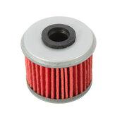 Trx450r CRF250X CRF450X CRF250R CRF450R Honda motor mais limpo do filtro de óleo para