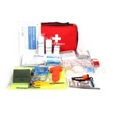 192 STKS 40 Types Ehbo-kit Outdoor Survival Wandelen Klimmen Camping Rescue Kits