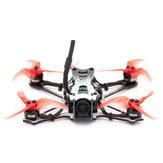 Emax Tinyhawk II Freestyle 2,5 polegadas FPV Racing Drone BNF Frsky D8 F4 FC 5A ESC 1103 Motor Runcam Nano 2 câmeras 200mW VTX